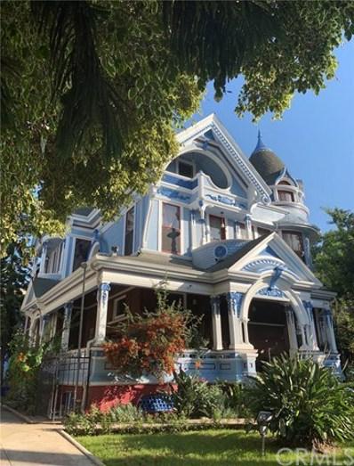 818 S Bonnie Brae Street, Los Angeles, CA 90057 - MLS#: WS21160533