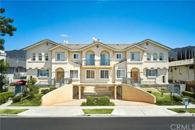 125 Diamond Street UNIT F, Arcadia, CA 91006 - MLS#: WS21160826