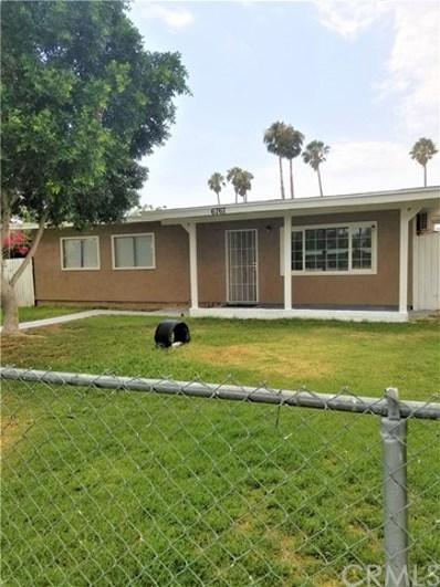 6767 Clifford Street, Riverside, CA 92504 - MLS#: WS21164334