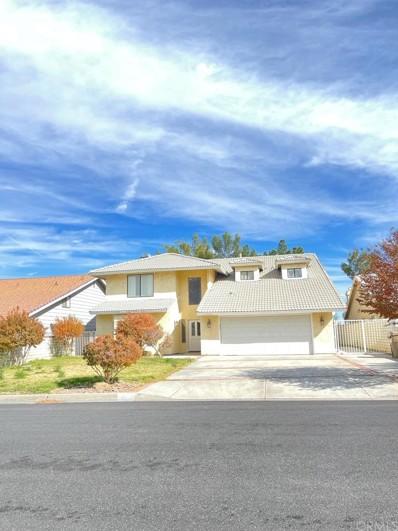 13375 Alta Vista Drive, Victorville, CA 92395 - MLS#: WS21171406
