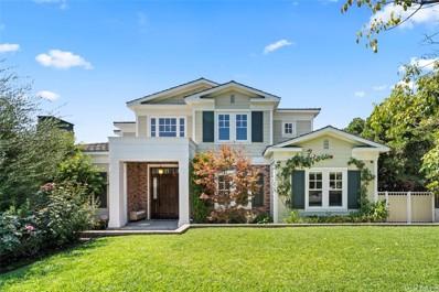 950 Volante Drive, Arcadia, CA 91007 - MLS#: WS21180783