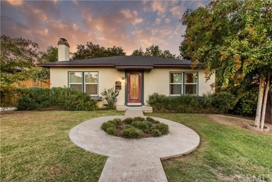 2534 Glenrose Avenue, Altadena, CA 91001 - MLS#: WS21204303
