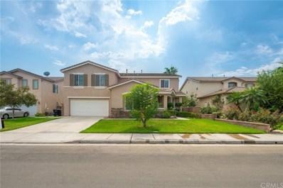12317 Columbia Lane, Eastvale, CA 91752 - MLS#: WS21211733