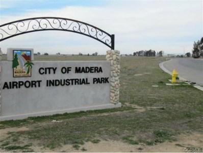 0 Madera Industrial Park #3, Madera, CA 93637 - MLS#: YG13067104