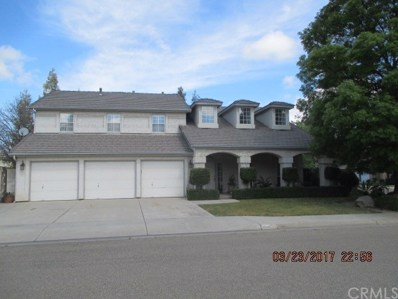 125 Chennault Avenue, Clovis, CA 93611 - MLS#: YG17063973