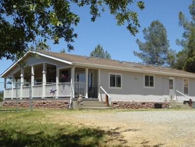 55235 Road 200, North Fork, CA 93643 - MLS#: YG17102956