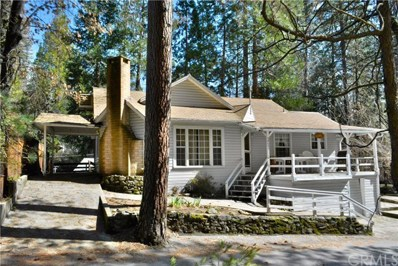 54693 Willow Cove, Bass Lake, CA 93604 - MLS#: YG17124007
