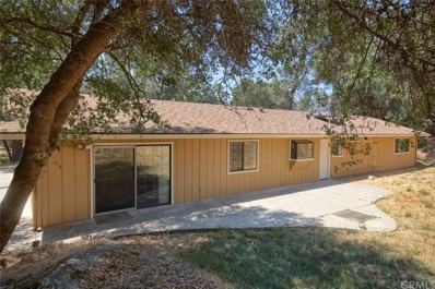 31367 Sioux Road, Coarsegold, CA 93614 - MLS#: YG17155365