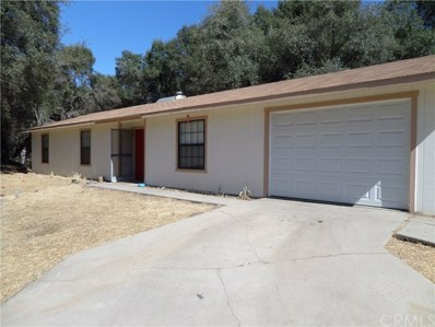 31617 Cherokee Road, Coarsegold, CA 93614 - MLS#: YG17176209