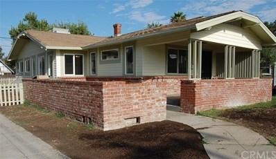 1505 N Calaveras Street, Fresno, CA 93728 - MLS#: YG17200343
