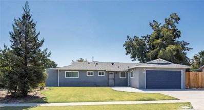 3331 W Bullard Avenue, Fresno, CA 93711 - MLS#: YG17223644