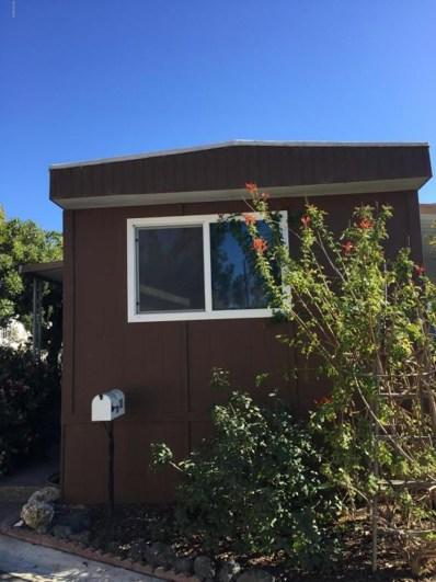 355 W Clark Avenue UNIT 35, Santa Maria, CA 93455 - #: 18000573