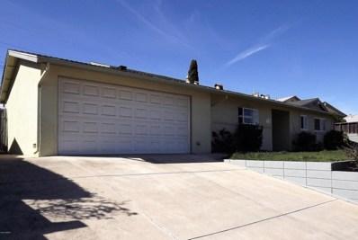1186 Via Alta, Santa Maria, CA 93455 - #: 18000771