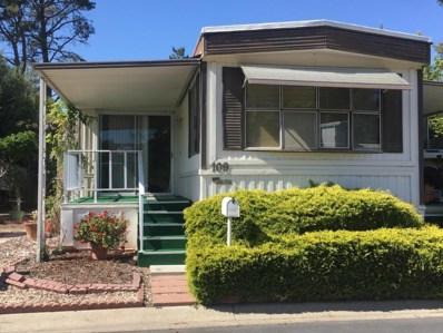 295 N Broadway Street UNIT 109, Santa Maria, CA 93455 - #: 18001361