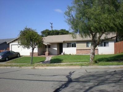 1305 Mira Flores Drive, Santa Maria, CA 93455 - #: 18001417
