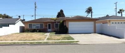 1200 W Prune Avenue, Lompoc, CA 93436 - #: 18001839