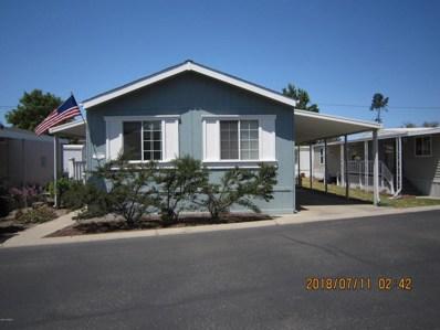 355 W Clark UNIT 71, Santa Maria, CA 93455 - #: 18002089
