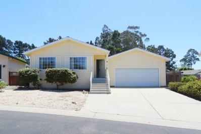 4750 S Blosser Road UNIT 332, Santa Maria, CA 93455 - #: 18002196