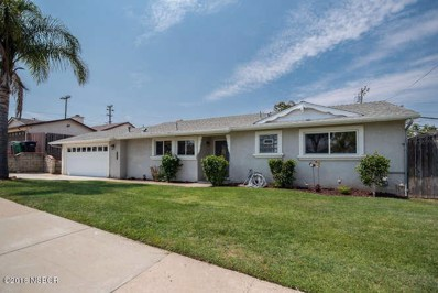 1288 Rice Ranch Road, Santa Maria, CA 93455 - #: 18002253