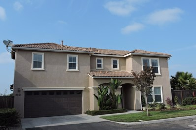 2021 Green Ridge Circle, Lompoc, CA 93436 - #: 18002540