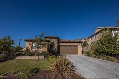 715 Sage Crest Drive, Santa Maria, CA 93455 - #: 18002670