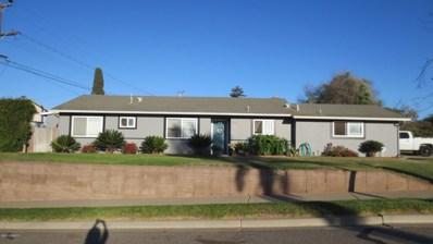 1167 Via Del Carmel, Santa Maria, CA 93455 - #: 18002690