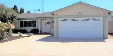 1216 W Prune Avenue, Lompoc, CA 93436 - #: 18002721