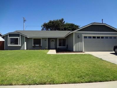 5426 Del Norte Way, Santa Maria, CA 93455 - #: 18002729