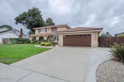 938 Foxenwood Drive, Santa Maria, CA 93455 - #: 18002935
