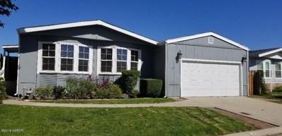 1317 N V Street UNIT 171, Lompoc, CA 93436 - #: 18002977