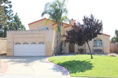 880 McCloud Street, Santa Maria, CA 93455 - #: 18003046