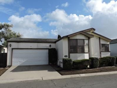 1317 N V Street UNIT 133, Lompoc, CA 93436 - #: 18003350