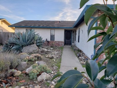 1316 W Cherry Avenue, Lompoc, CA 93436 - #: 19000002