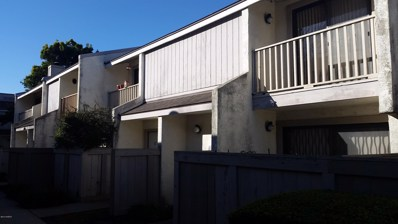 1109 W Cypress Avenue UNIT F, Lompoc, CA 93436 - #: 19000309