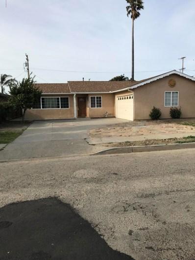 813 W Date Avenue, Lompoc, CA 93436 - #: 19000445
