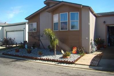 1317 N V Street UNIT 95, Lompoc, CA 93436 - #: 19000475