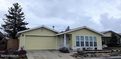 3337 Quail Meadows Drive, Santa Maria, CA 93455 - #: 19000548