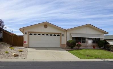 3259 Ridge View Drive, Santa Maria, CA 93455 - #: 19000575
