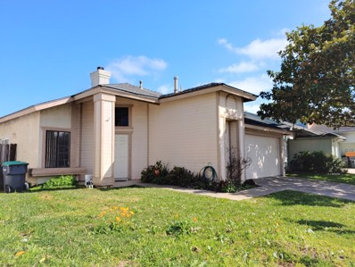 1108 Marigold Way, Lompoc, CA 93436 - #: 19000594
