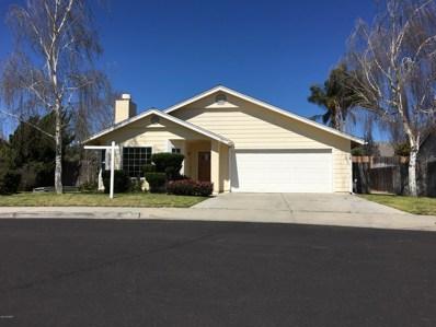 931 Rainbow Drive, Santa Maria, CA 93455 - #: 19000620