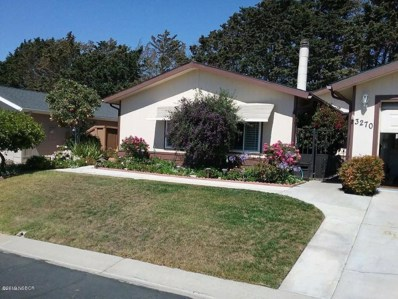 3270 Ridge View Drive UNIT 74, Santa Maria, CA 93455 - #: 19000780