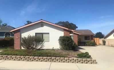 2905 Stardust Drive, Santa Maria, CA 93455 - #: 19000943
