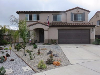 2008 Conception Drive, Lompoc, CA 93436 - #: 19001012