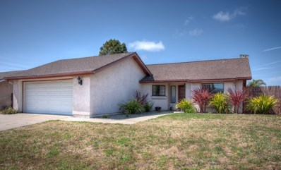 1601 W North Avenue, Lompoc, CA 93436 - #: 19001245