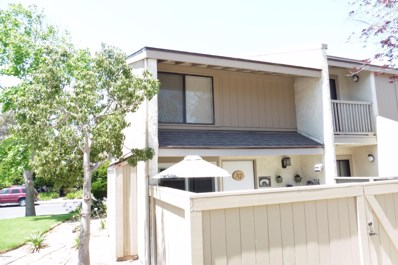 1317 W Cypress Avenue UNIT A-7, Lompoc, CA 93436 - #: 19001267