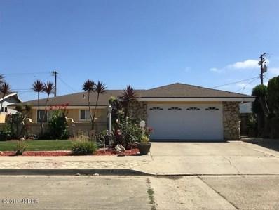 1640 W Pine Avenue, Lompoc, CA 93436 - #: 19002042