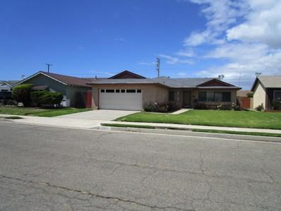 1009 W Cherry Avenue, Lompoc, CA 93436 - #: 19002189