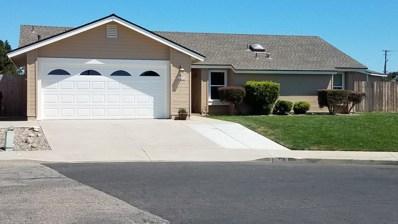 1509 Andrews Avenue, Lompoc, CA 93436 - #: 19002307