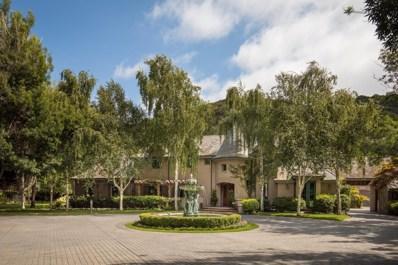8650 River Meadows Road, Carmel, CA 93923 - #: ML81694898