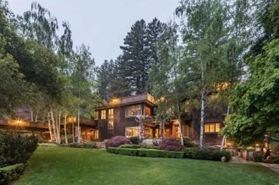 370 Mountain Home Court, Woodside, CA 94062 - #: ML81704276